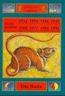 Chinesisches Horoskop für Dich, Die Ratte - Lor...