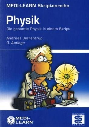 Physik - Andreas Jerrentrup