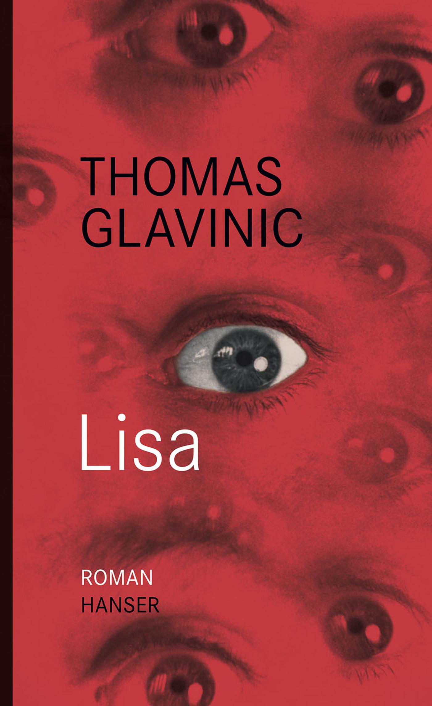 Lisa - Thomas Glavinic
