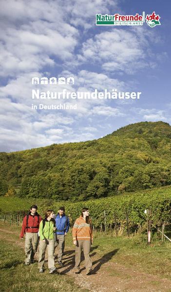 Verzeichnis der Naturfreundehäuser in Deutschla...