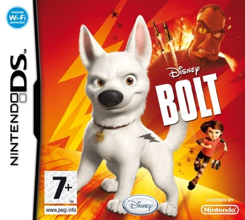 Disney´s Bolt [Internationale Version]