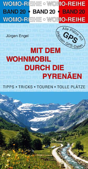WOMO 20 Pyrenäen (4.Aufl.)