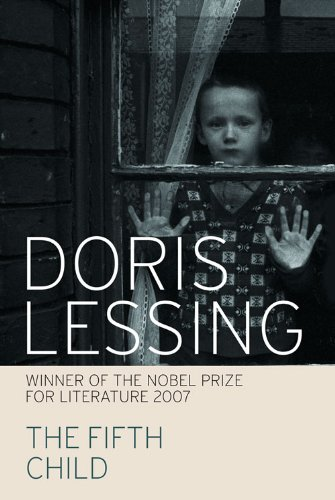 The Fifth Child (Paladin Books) - Doris Lessing