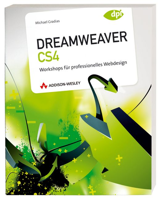 Dreamweaver CS4: Workshops für professionelles ...