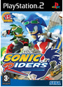 Sonic Riders [Internationale Version]