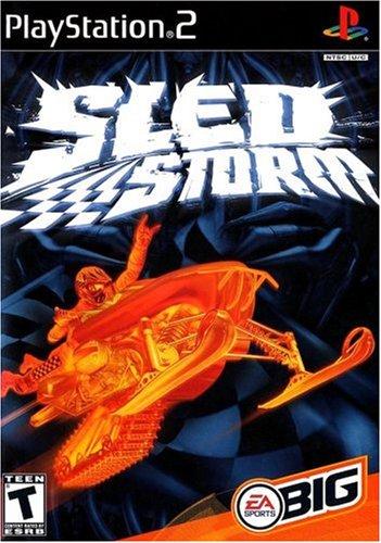 Sled Storm [Internationale Version]