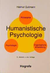 Humanistische Psychologie: Psychologie, Philoso...
