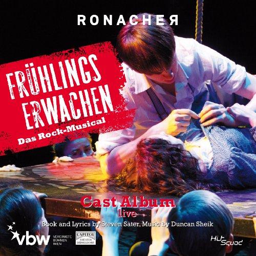 Rasmus Borkowski - Frühlings Erwachen (Spring A...