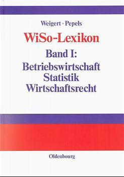 WiSo-Lexikon - Martin M. Weigert