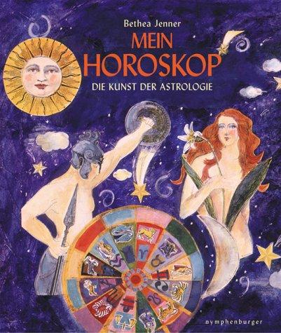 Mein Horoskop - Bethea Jenner
