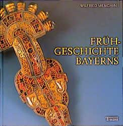 Die Frühgeschichte Bayerns. Römer und Germanen ...
