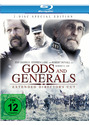 Gods and Generals [Extended Director's Cut]