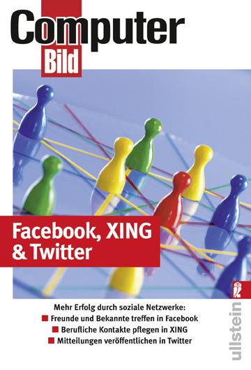 Facebook, Xing und Twitter - Prinz