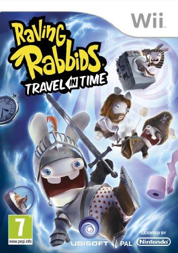 Raving Rabbids: Travel In Time [Internationale Version]