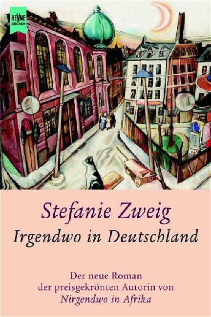 Heyne Großdruck, Nr.52, Irgendwo in Deutschland...