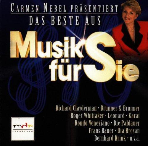 Various - Das Beste aus Musik für Sie