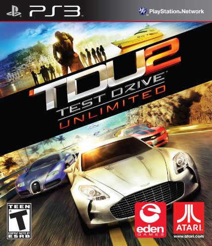 Test Drive Unlimited 2 [Internationale Version]