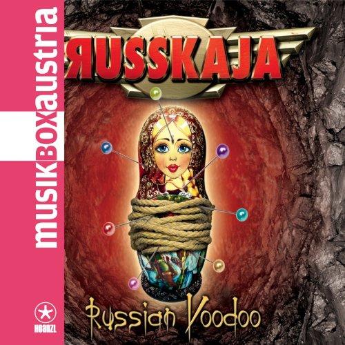Russkaja - Russkaja - Russian Voodoo