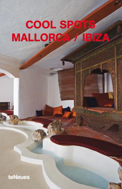 Cool Spots Mallorca/Ibiza (Cool Shops) (Cool Sh...