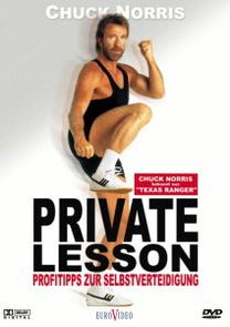 Chuck Norris - Private Lesson: Profitipps zur S...