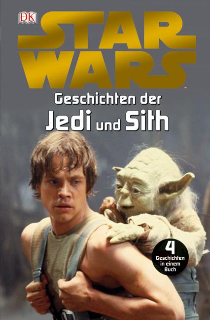 Star Wars(TM) Geschichten der Jedi und Sith - Simon Beecroft
