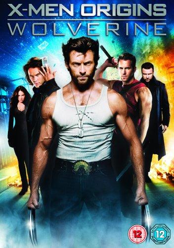 X-Men Origins - Wolverine [UK Import]