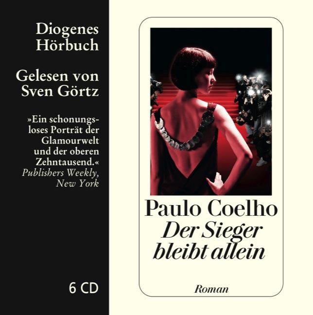 Der Sieger bleibt allein - Paulo Coelho