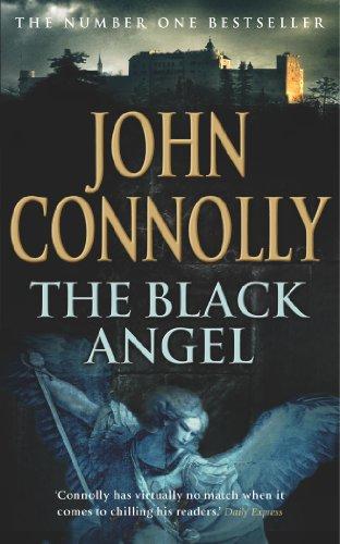 The Black Angel. - John Connolly