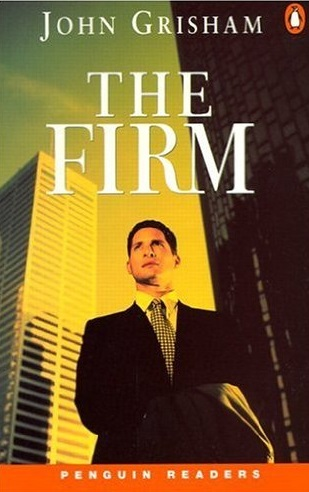 The Firm. (Lernmaterialien) (Penguin Readers: L...