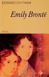 Steidl Taschenbücher, Nr.21, Emily Bronte - Edward Chitham