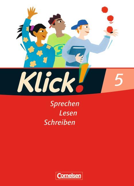 Klick! - Deutsch - Westliche Bundesländer. Förd...