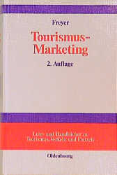 Tourismus- Marketing - Walter Freyer