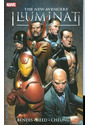 New Avengers: Illuminati - Band 37 - Brian Michael Bendis