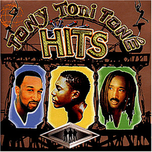 Tony Toni Tone - Hits