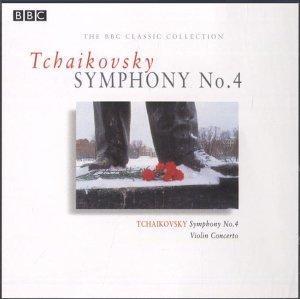 BBC Music - Tchaikovsky Sym No 4