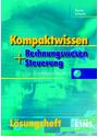 Kompaktwissen: Rechnungswesen und Steuerung für Bankkaufleute - Lösungsheft - Peter Decker [Taschenbuch, 12. Auflage 2013]