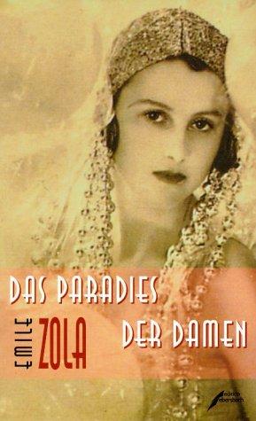 Das Paradies der Damen - Emile Zola