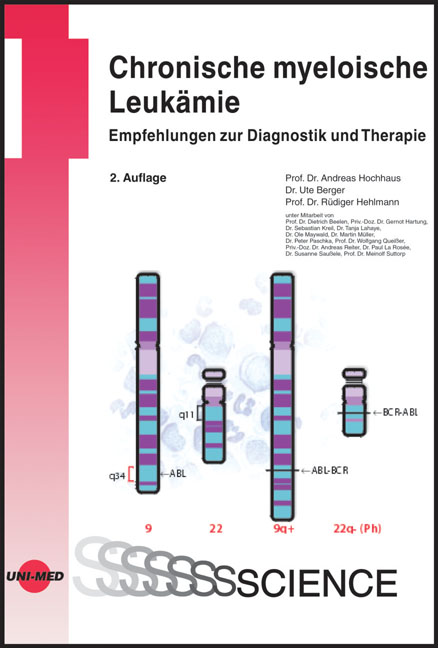 Chronische myeloische Leukämie. Empfehlungen zu...