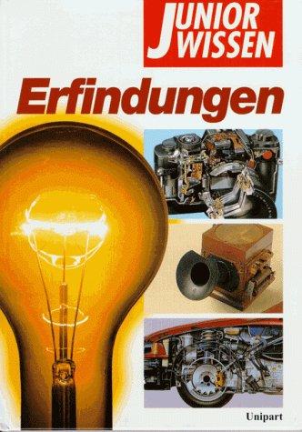 Junior Wissen, Erfindungen - Gunter Haake