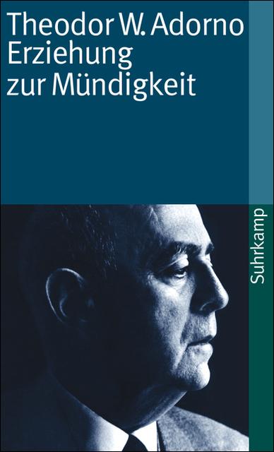 Erziehung zur Mündigkeit: Vorträge und Gespräche mit Hellmut Becker 1959 bis 1969: Vorträge und Gespräche mit Hellmut Be