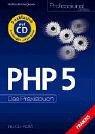 PHP 5, m. CD-ROM - Matthias Kannengießer