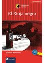 Schwarzer Rioja: Lernziel Spanisch Aufbauwortschatz. Für Fortgeschrittene - Elena Borges