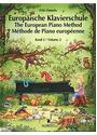 Europäische Klavierschule, Bd.2 - Fritz Emonts