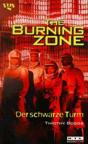The Burning Zone, Der schwarze Turm - Coleman Luck