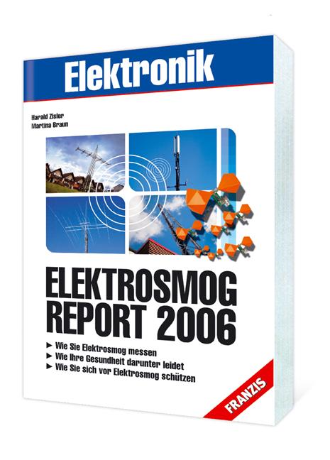 Elektrosmog Report 2006 - Harald Zisler