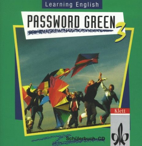 Learning English, Password Green, Ausgabe für N...