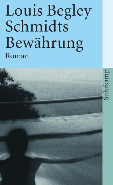 Schmidts Bewährung: Roman (suhrkamp taschenbuch) - Louis Begley