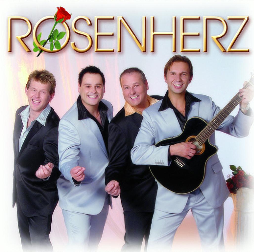 Rosenherz - Wilde Rosen