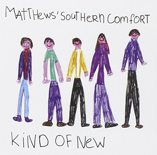 Matthews Southern Comfort - Kind of New