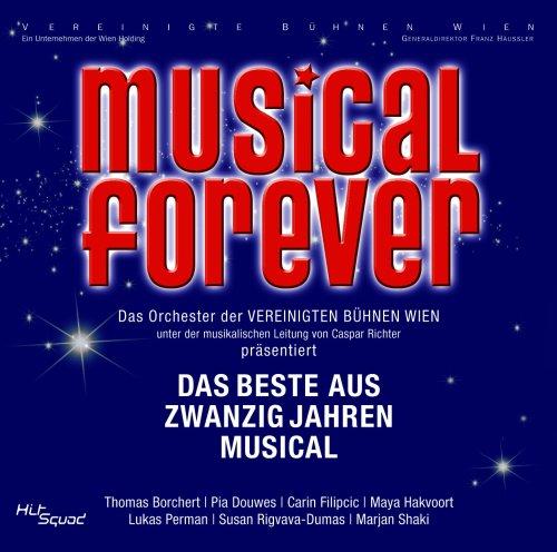 Various - Musical Forever - Das Beste aus 20 Ja...